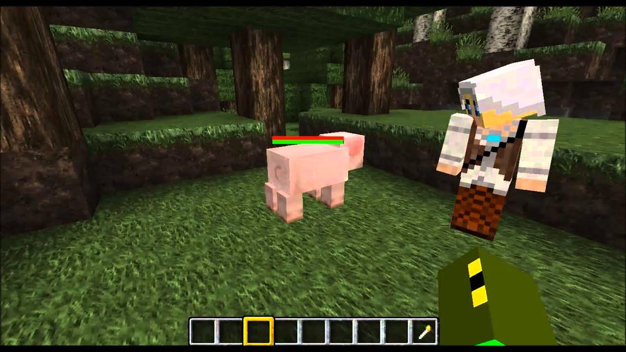 Minecraft Mod Showcase Useful