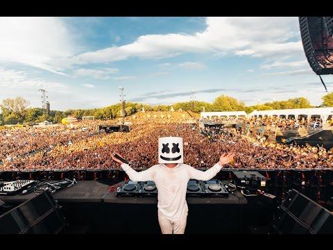 download lagu Marshmello At Ilesoniq  Festival In Montreal, Canada Recap gratis