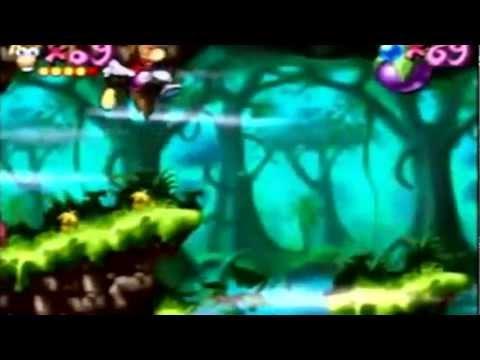 Rayman # 2 Jogos Classicos