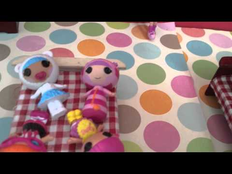 Lalaloopsy Daycare | Lesson #3
