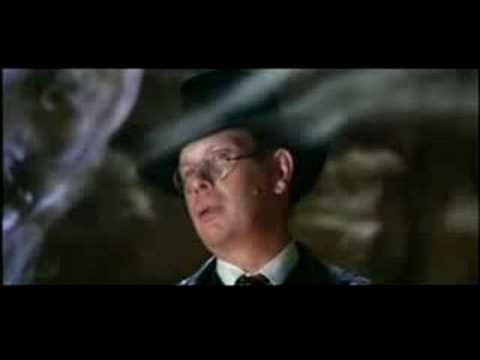 Raiders of the Lost Ark: Alternate Ending