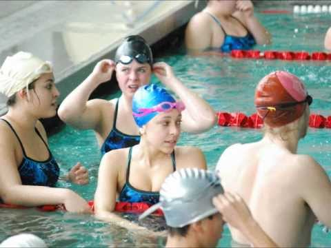 Middletown High School DE, swim team video 2012