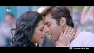 Ashiqui Bangla Movie Song Ei Ashique - Ankush & Nusray Pariya