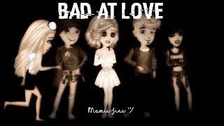 Download Lagu Bad at Love - Halsey //MSP MV// Gratis STAFABAND