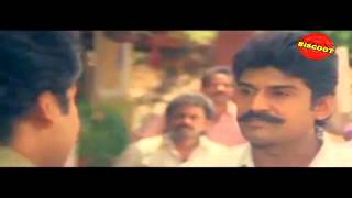 Devasuram Movie Super Dialogue By Mohanlal | Napoleon | Online Malayalam Movies - HD