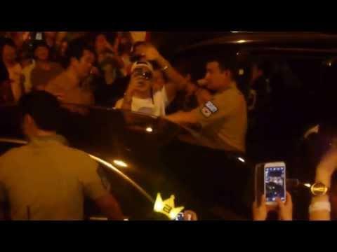 Stalking GD & Taeyang post G-Dragon 2013 World Tour Concert OOAK Kuala Lumpur 220613