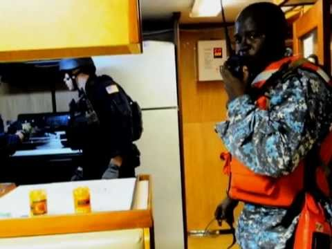 how to become a maritime enforcement specialist