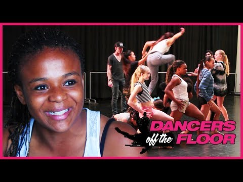 Dancers: Off The Floor Ep. 6 - Dropping Like Flies video