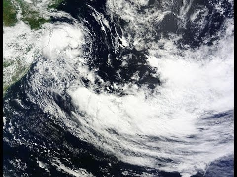 Cyclone Pam nears Vanuatu after hitting South Pacific nations