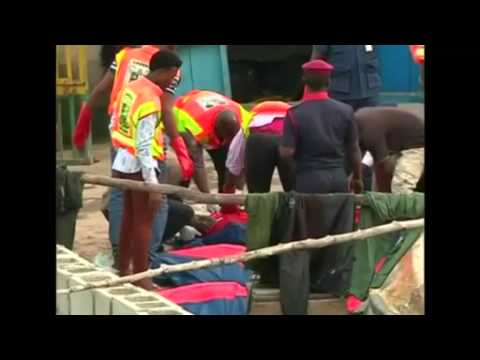 Death toll rises after Lagos helicopter crash