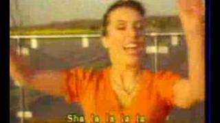 Watch Dreamhouse Sha La La video