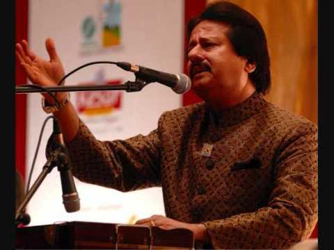 Ek Taraf Uska Ghar Ghazal a loving tribute to Pankaj Udhas sung...