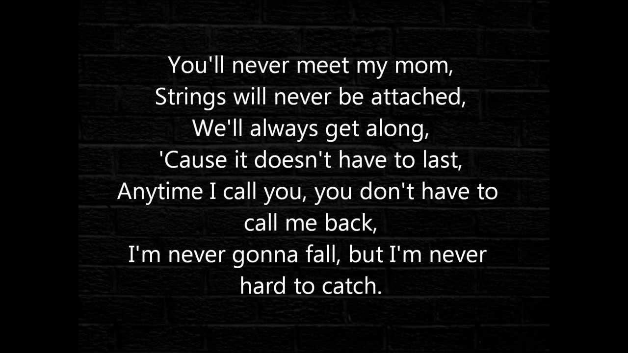lyrics darkest days casual