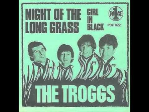 The Troggs Night Of The Long Grass