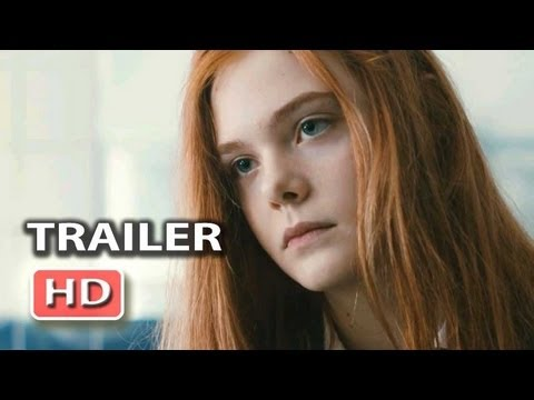 GINGER AND ROSA Trailer (Elle Fanning, Christina Hendricks, Annette Bening)