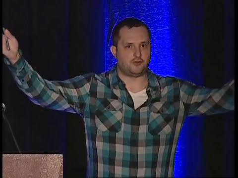 Chris Odom - North American Bitcoin Conference