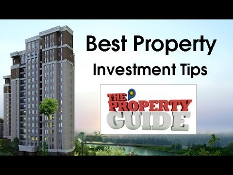 The Property Guide - Property Investment Ideas for Hyderabad, Telangana, Mumbai and Bangalore & more