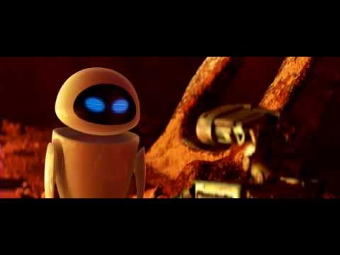 Pixar reviews: WALL-E