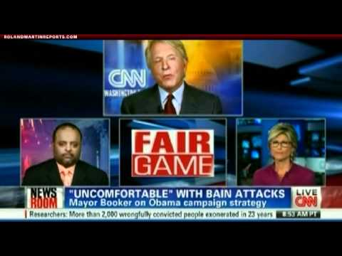 Roland Martin and Tom Blair joined Suzanne Malveaux in the CNN Newsroom to ...