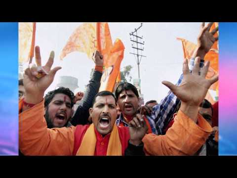 Protest Against Amir Khan's Pk Escalates-theatres In Gujarat Vandalised - Red Pix 24x7 video