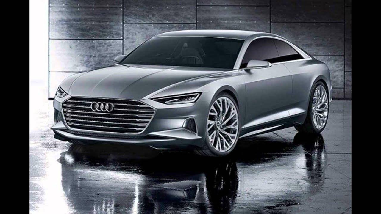 Audi Latest Models Auto