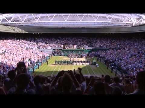 Roger Federer - Forever Young (HD)