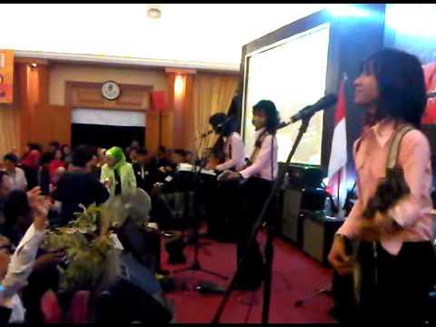 T-KOES Band, Jakarta :