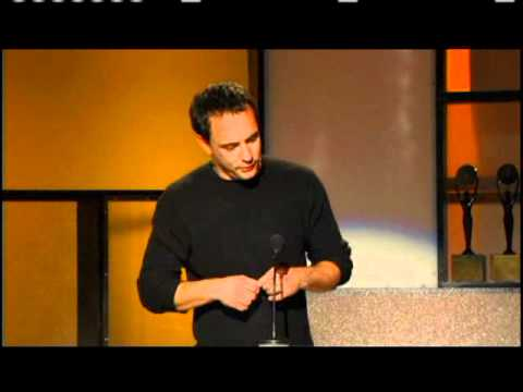 Dave Matthews inducts Traffic Rock and Roll Hall of Fame inductions 2004