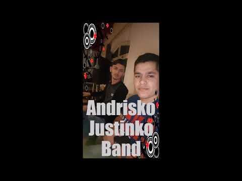 Gipsy Andrisko a Justinko Band 2019 demo 7  - Ostal ja