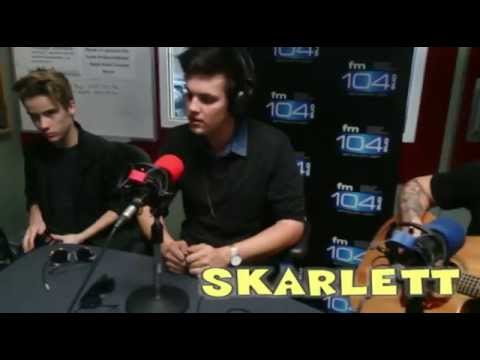 1041 DRIVE IT LIVE - SKARLETT
