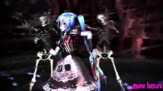 MMD TDA 60fps: ECHO (Model Download!)