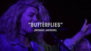 "Tori Kelly - Michael Jacksonカバー""Butterflies""ライブ映像の一部を公開 thm Music info Clip"