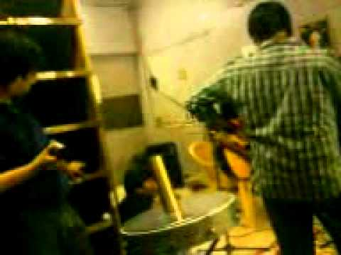 SAY THE BAND PRACTICE LIVE.3GP