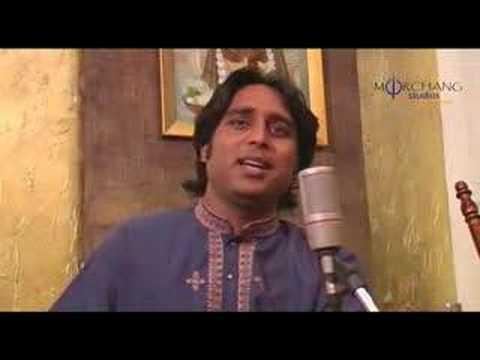 Nawaz Ali - Tumko Dekha ( Jagjit Singh Ghazal)