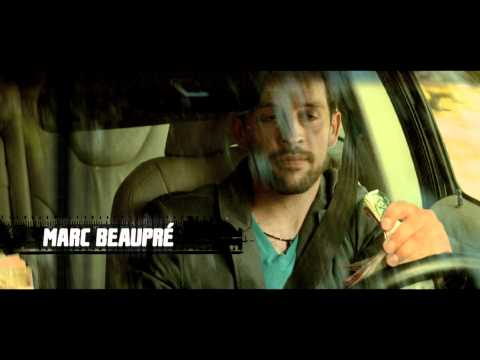LA RUN  - bande annonce / trailer  (french)
