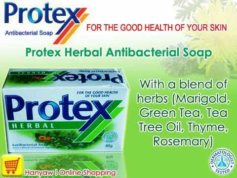 Online Shopping for Protex Herbal Antibacterial Soap | Hanyaw ! Online Shopping