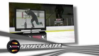 Science of Hockey Skating DVD 2 of 10