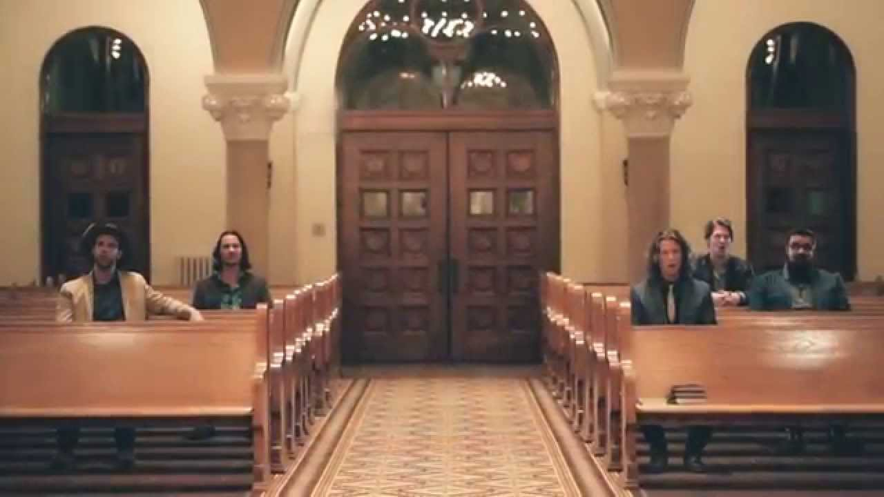 home free angels we have heard on high - Home Free Christmas Album