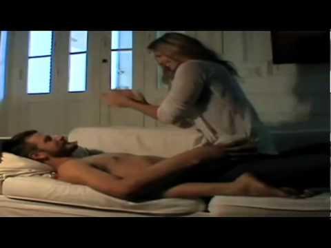 Fernanda Lima e Rodrigo Hilbert Cairam na Net em Cenas Intimas video erotico