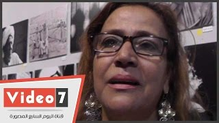 """بالفيديو.. تدشين تيار """"بنت النيل"""" لتمثيل نساء حزب الكنبة وأمهات الشهداء بالبرلمان القادم"""