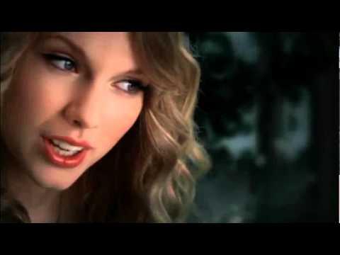 Taylor Swift-Jump Then Fall music video
