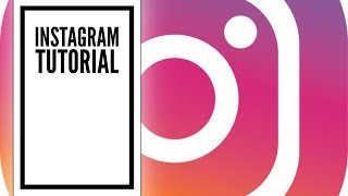 How does INSTAGRAM Work Tutorial for Beginners