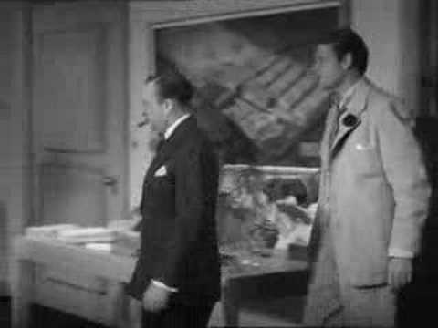 Joel McCrea - Sullivan's Travels - With a little sex in it