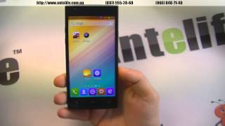 Zopo ZP780 MTK6582 обзор смартфона