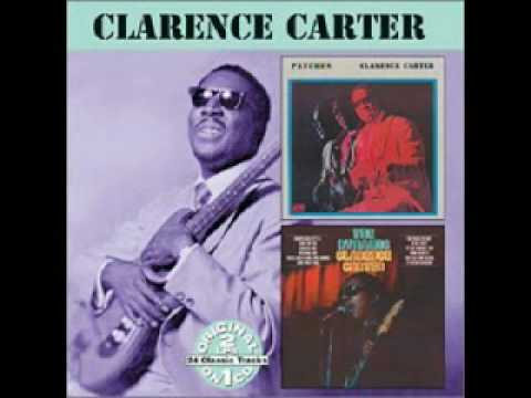 Clarence Carter - Love Me With A Feeling video