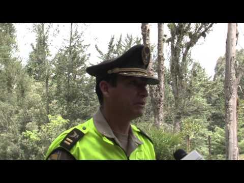 Unidad de Protección del Medio Ambiente Policía Nacional