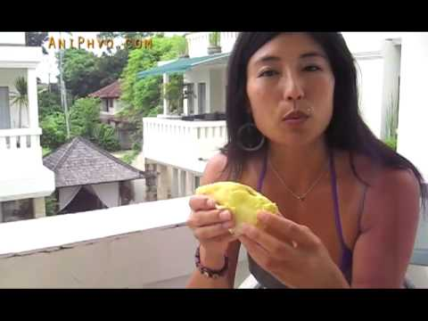 Ani Phyo's Raw Food Essentials: Durian