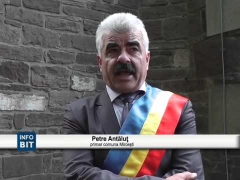 Bit Tv Stiri : Ziua Comunei Mircesti video