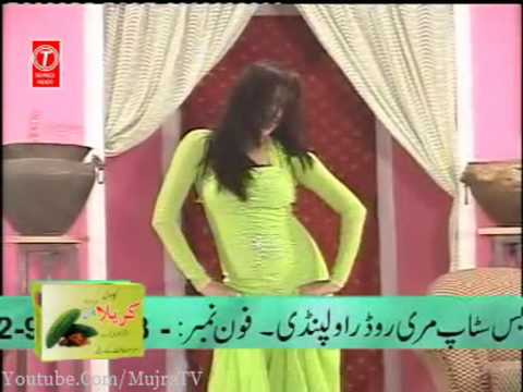 Pakistani Hot Sexy Latest Vip Mujra - Sheila Ki Jawani HD Video 2011