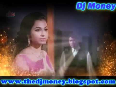 O Mere Dil Ke Chain (dance mix) - Dj Money.flv